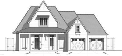 Lafayette Single Family Home For Sale: 114 Bancroft Drive