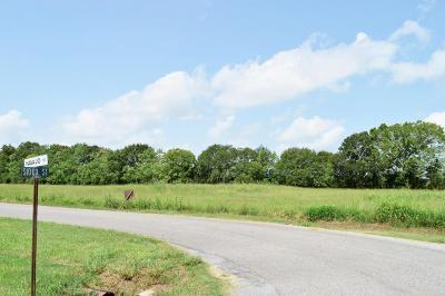 Vermilion Parish Residential Lots & Land For Sale: Tbd Navaho Street