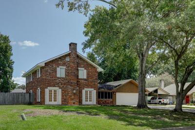 Lafayette Single Family Home For Sale: 3203 E Simcoe Street
