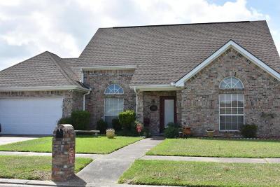 Lafayette Single Family Home For Sale: 300 Ashland Park Drive