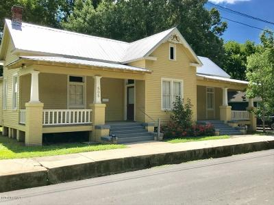 Lafayette Single Family Home For Sale: 505 Madison Street