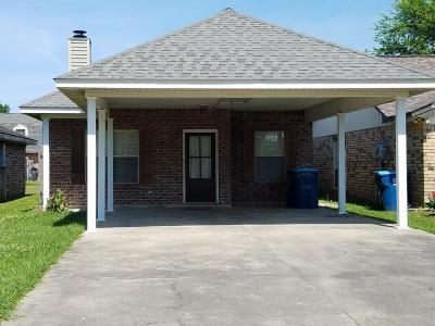 Lafayette Rental For Rent: 132 Sandest Drive