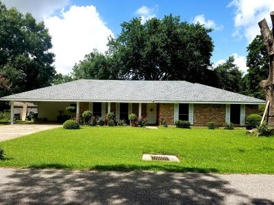 Lafayette Single Family Home For Sale: 309 Meadow Lane