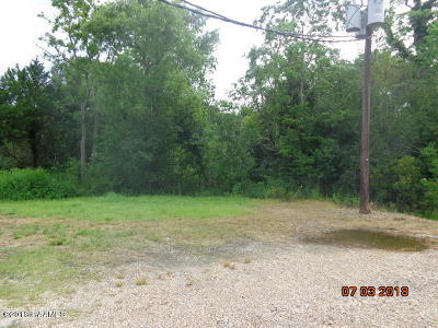 Iberia Parish Residential Lots & Land For Sale: Southwest Drive