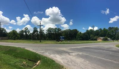 St Landry Parish Residential Lots & Land For Sale: S 2992 South Union Street