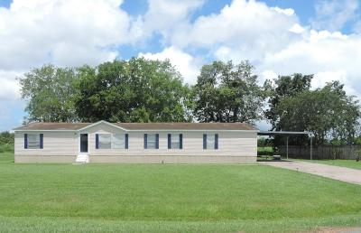 Breaux Bridge Single Family Home For Sale: 1023 La Nina Avenue