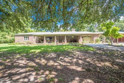 Breaux Bridge Single Family Home For Sale: 121 St. Phillip St Street