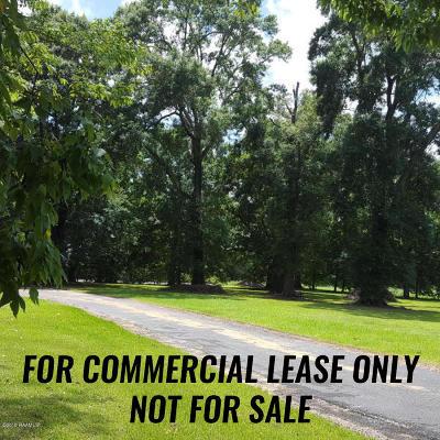 Vermilion Parish Residential Lots & Land For Sale: 5839 Veterans Memorial
