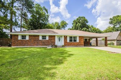 Lafayette Parish Single Family Home For Sale: 109 Lita Drive
