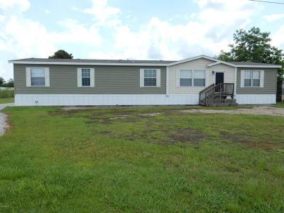Duson Single Family Home For Sale: 1125 Wil Turner Road