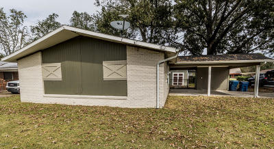 Lafayette  Single Family Home For Sale: 223 Harrell Drive