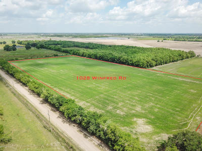 Rayne LA Farm For Sale: $90,000