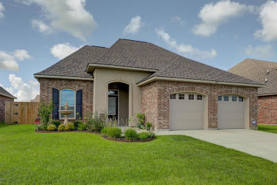 Youngsville Single Family Home For Sale: 105 Arrowwood Road