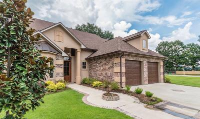 Lafayette Single Family Home For Sale: 112 N Montauban Drive