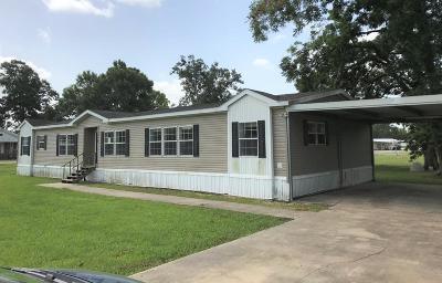 Breaux Bridge Single Family Home For Sale: 1158 Orchard Park Drive
