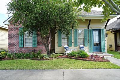 Youngsville Rental For Rent: 413 Harbor Road
