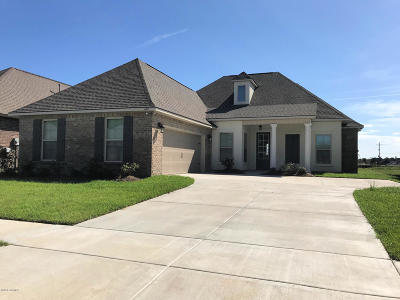 Youngsville Single Family Home For Sale: 102 Piper Crest Lane