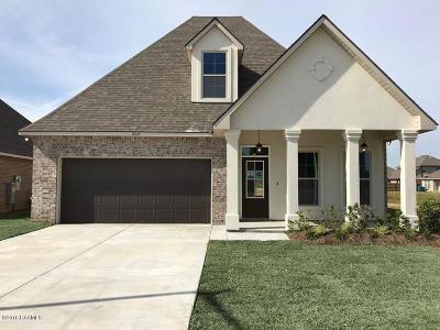 Sugar Ridge Single Family Home For Sale: 202 Hutton Lane