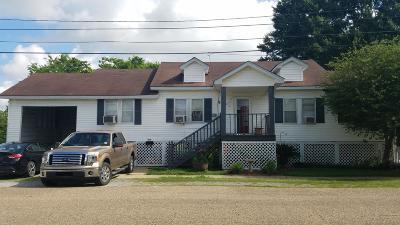 Vermilion Parish Single Family Home For Sale: 406 W Putnam Avenue