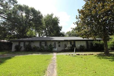 Lafayette Parish Single Family Home For Sale: 212 Academy Road