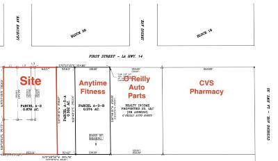 Vermilion Parish Residential Lots & Land For Sale: Highway 14