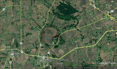 New Iberia Residential Lots & Land For Sale: 5900 Rip Van Winkle Road