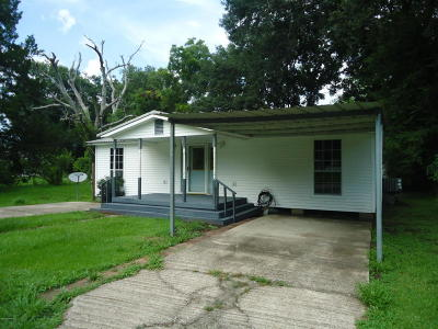 Franklin Single Family Home For Sale: 626 Hamm St