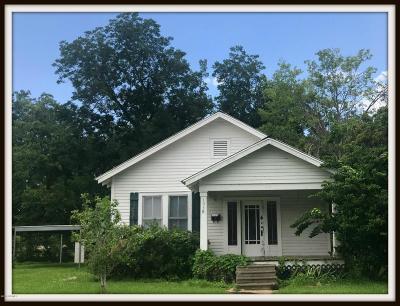 Vermilion Parish Single Family Home For Sale: 308 S St Valerie Street