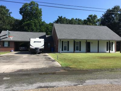 Baldwin Single Family Home For Sale: 128 Sunset Street