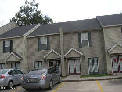 Lafayette Rental For Rent: 130 Judice Meadows Lane