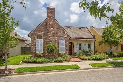 Youngsville Single Family Home For Sale: 122 Brundage Lane
