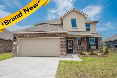 Verot Park Single Family Home For Sale: 114 Garden Oaks Avenue
