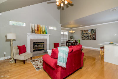 Youngsville Single Family Home For Sale: 1218 Carriage Light Loop