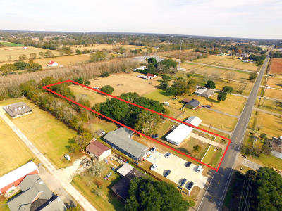 Commercial For Sale: 1306 W Gloria Switch Road #L