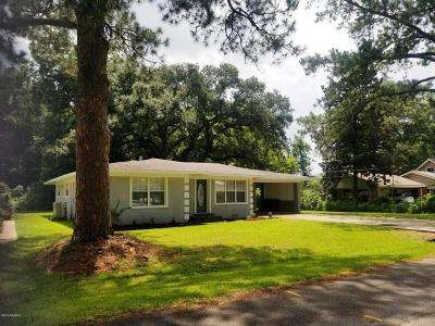 Lafayette Single Family Home For Sale: 111 Canebroke Lane
