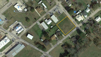 Iberia Parish Residential Lots & Land For Sale: Weldon Street