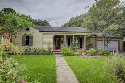 Lafayette  Single Family Home For Sale: 213 Adrienne Street
