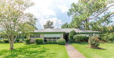 Lafayette Single Family Home For Sale: 109 Fernhill Avenue