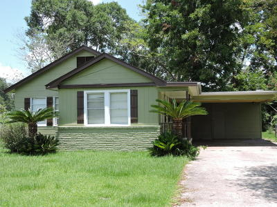 Opelousas Single Family Home For Sale: 130 Kay Ave