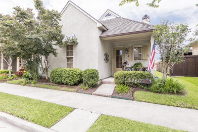Youngsville Single Family Home For Sale: 603 Palfrey Parkway