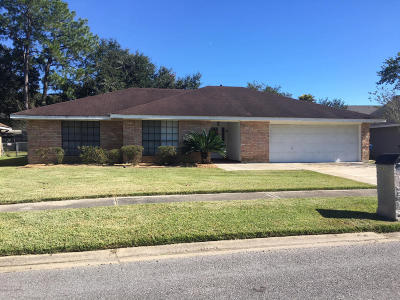 Lafayette Single Family Home For Sale: 423 Quail Drive