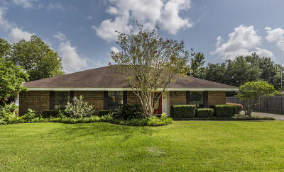 Lafayette Single Family Home For Sale: 207 Camino Real Road