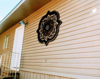 Scott Single Family Home For Sale: 803 Doc Prejean Street