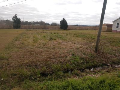 Iberia Parish Residential Lots & Land For Sale: Katherine Street