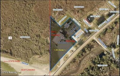 St Mary Parish Residential Lots & Land For Sale: 2510 Hwy 319