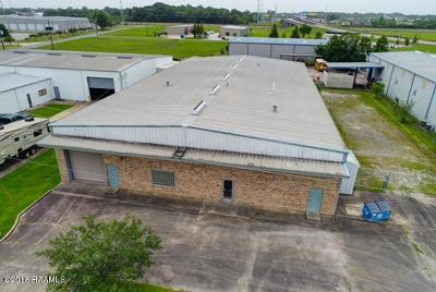 Commercial For Sale: 105 W Saul Drive