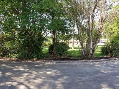 Ville Platte Single Family Home For Sale: 1621 W Main Street