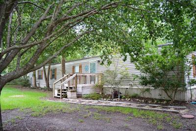 Breaux Bridge Single Family Home For Sale: 1053 Orchard Park Drive