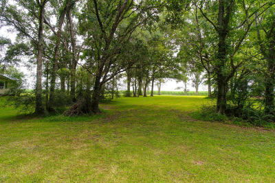 St Mary Parish Residential Lots & Land For Sale: 4904 Chitimacha Trail