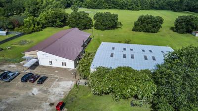 Commercial For Sale: 1802 Wilson Drive